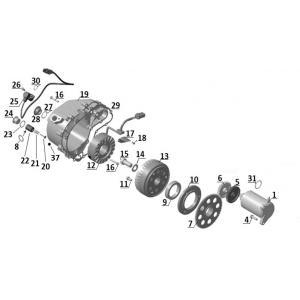 Магнето (двигатель)