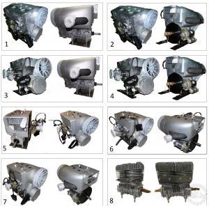 Двигатели РМЗ-640-34