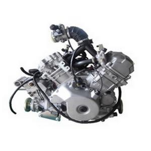 Двигатель с КПП 800 ATV