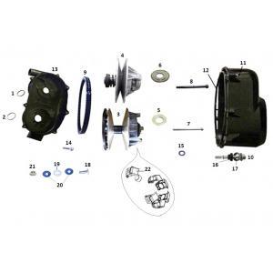 Вариатор (двигатель)